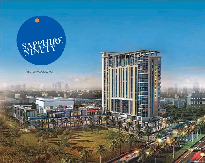 Sapphire Ninety Commercial Property