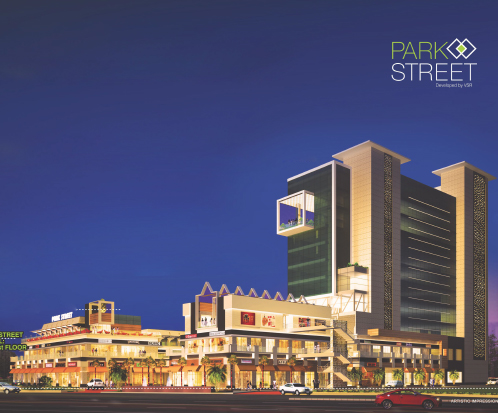 vsr park street commercial projects